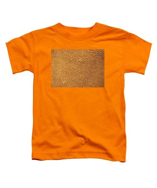 Brain Coral 47 Toddler T-Shirt