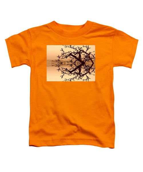 Branches In Suspension Toddler T-Shirt