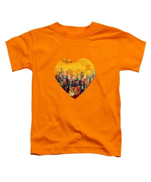 Camaraderie  Toddler T-Shirt