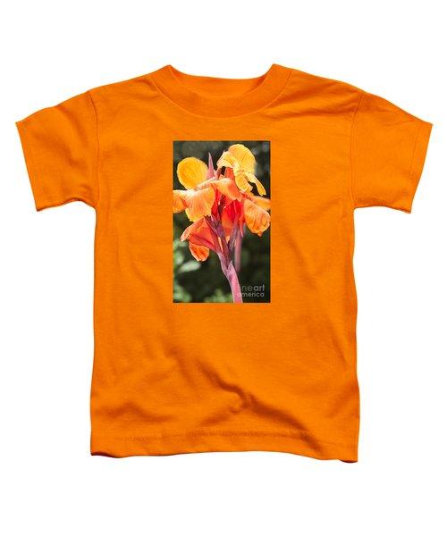 Canna Toddler T-Shirt