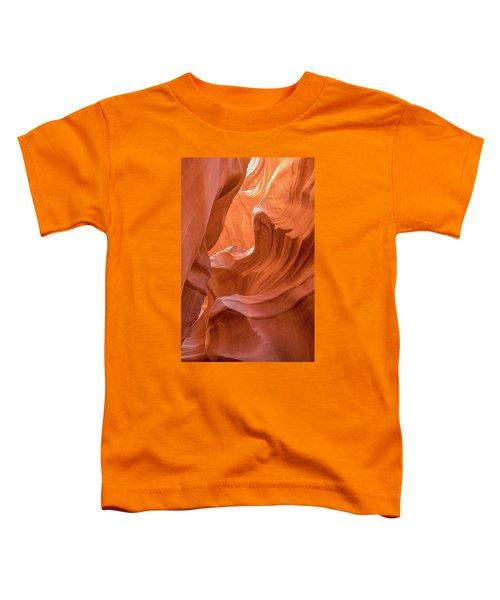 Canyon Beauty  Toddler T-Shirt