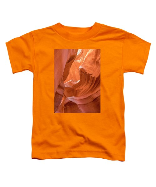 Canyon Beauty  Toddler T-Shirt