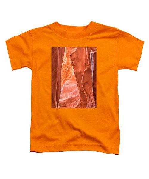 Canyon Textures Toddler T-Shirt