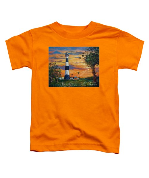 Cape Canaveral Light Toddler T-Shirt