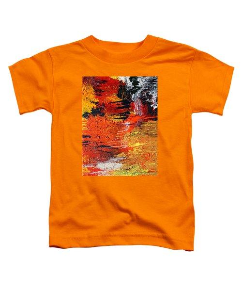 Chasm Toddler T-Shirt