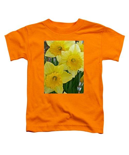 Cheer Up Toddler T-Shirt