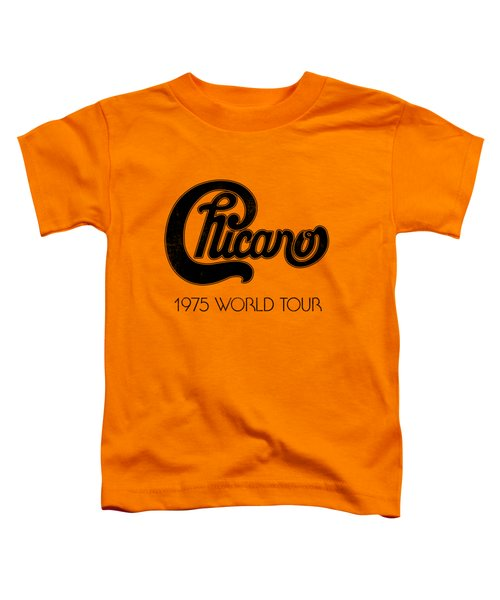 Chicano Toddler T-Shirt