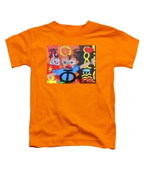 Children Of Ascension Toddler T-Shirt