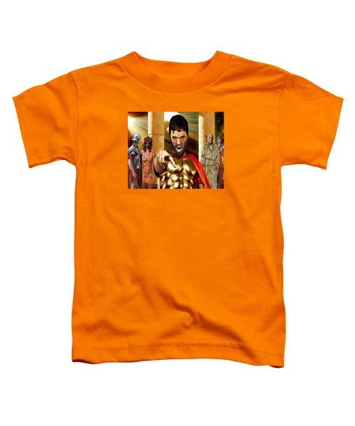 Choose  Toddler T-Shirt