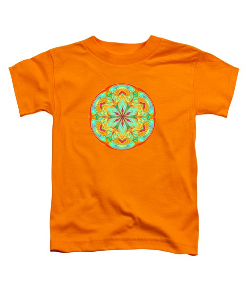 Circulart 143 Toddler T-Shirt