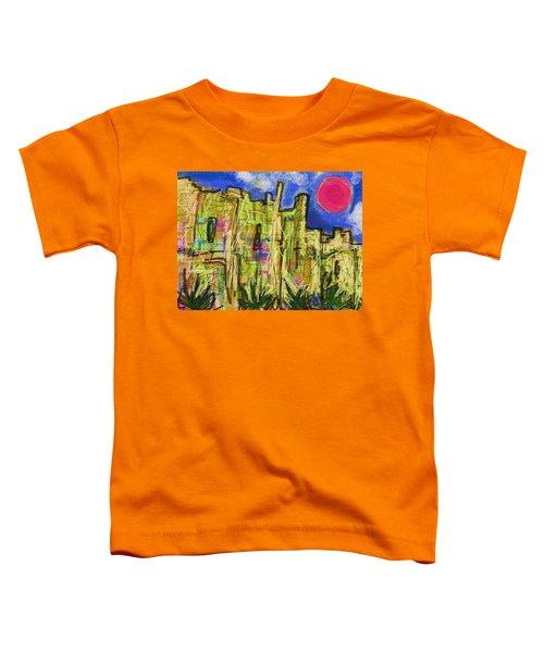 Citadel De Raymond  Toddler T-Shirt