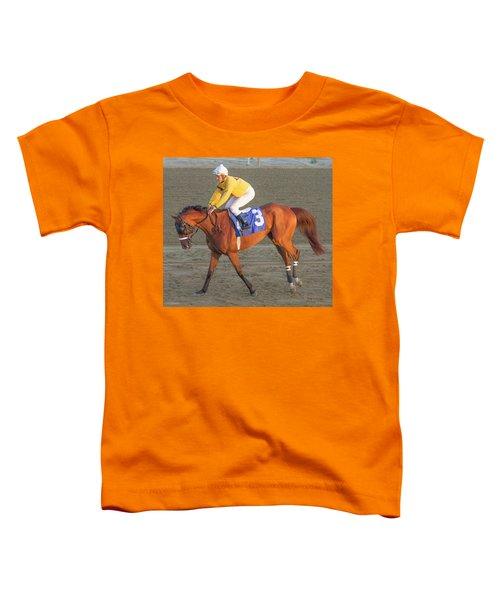 Class Act Toddler T-Shirt