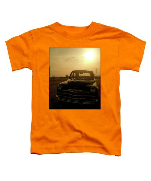 Classic America, Eight Toddler T-Shirt