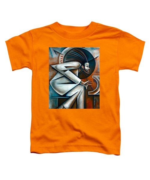 Clockwork Toddler T-Shirt