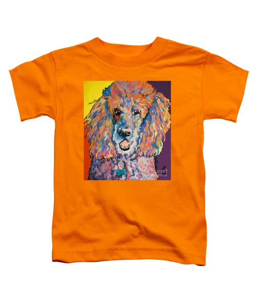 Cole Toddler T-Shirt