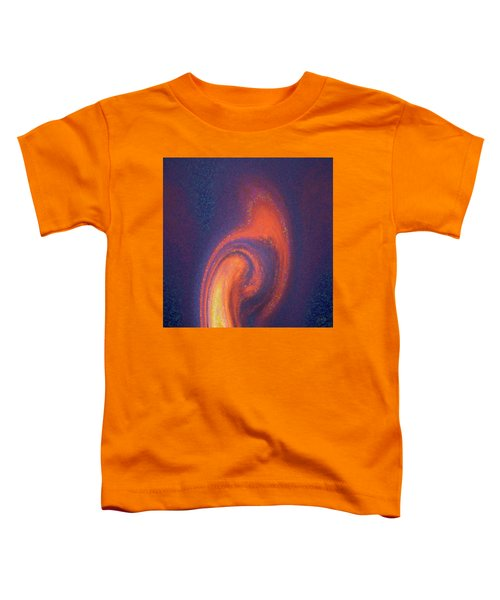 Color Abstraction Xlii Toddler T-Shirt