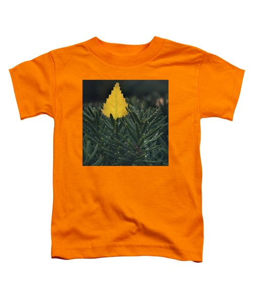 Chilled Toddler T-Shirt