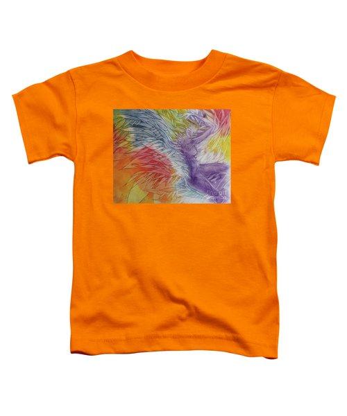 Color Spirit Toddler T-Shirt