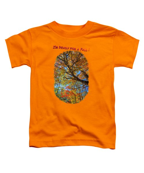Colors On High 3 Toddler T-Shirt