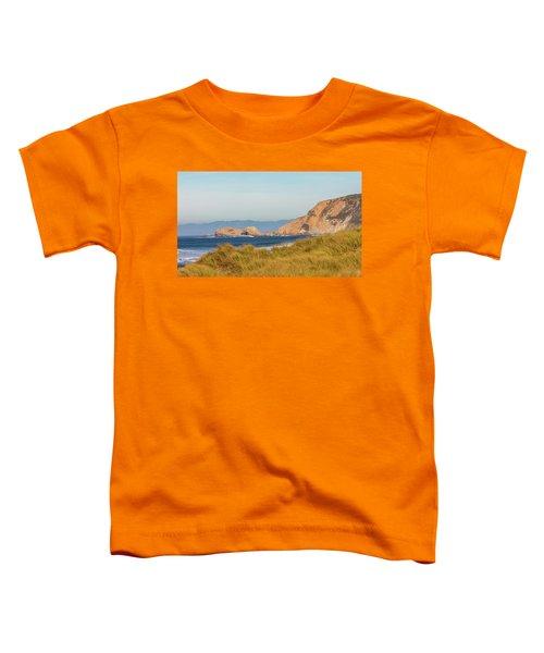 Cool Breeze  Toddler T-Shirt