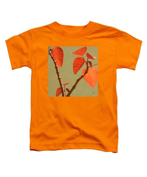 Copper Plant Toddler T-Shirt
