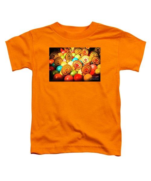 Corner Store Candies  Toddler T-Shirt