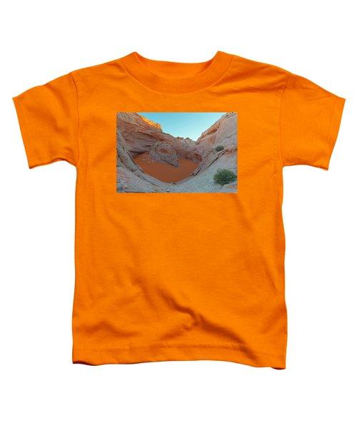 Cosmic Ashtray Toddler T-Shirt
