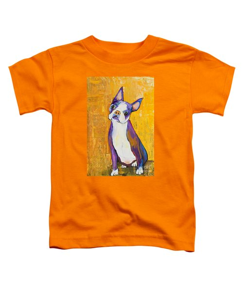 Cosmo Toddler T-Shirt