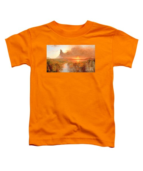 Cotopaxi Toddler T-Shirt