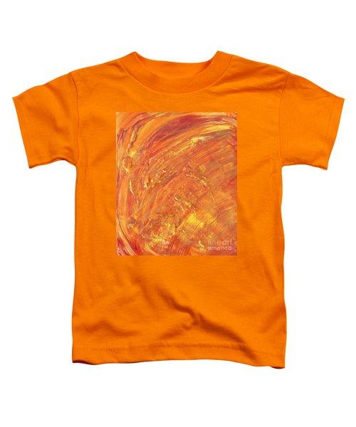 Courageous Toddler T-Shirt