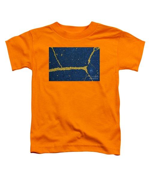 Cracked #7 Toddler T-Shirt