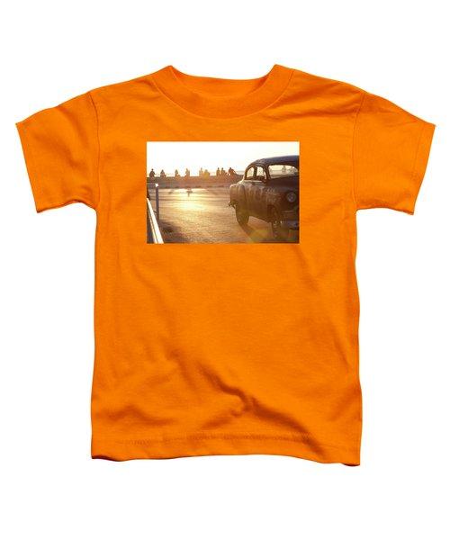 Cuba #4 Toddler T-Shirt