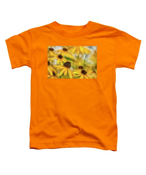 Dance Party Toddler T-Shirt