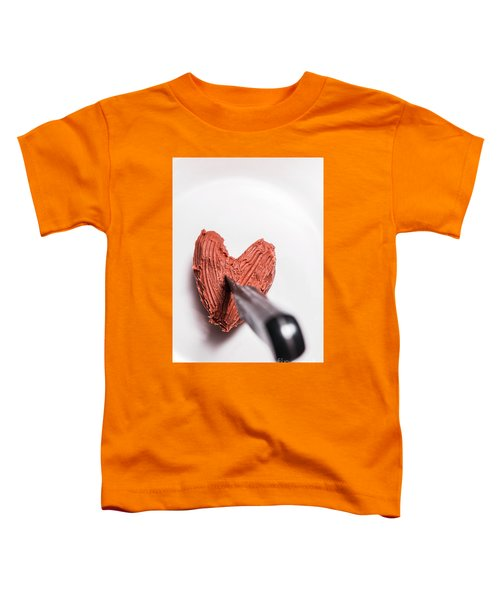 Death By Chocolate Toddler T-Shirt