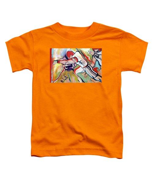 Defense Surge Toddler T-Shirt