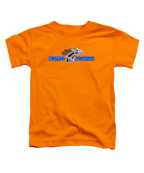 Denver Broncos Toddler T-Shirt