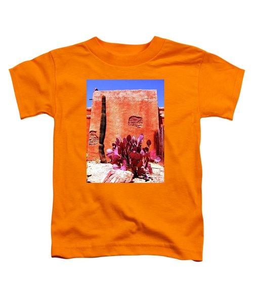 Desert Solace Toddler T-Shirt