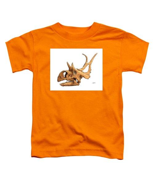 Diabloceratops Toddler T-Shirt