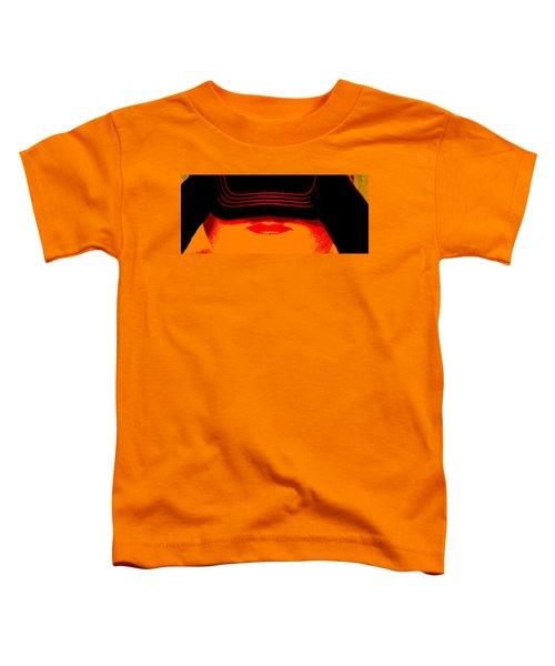 Discretion Toddler T-Shirt