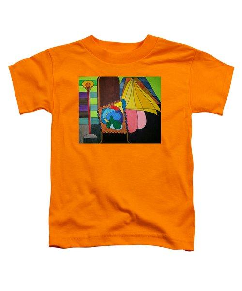 Dream 286 Toddler T-Shirt