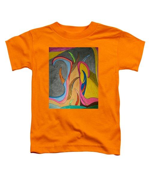 Dream 324 Toddler T-Shirt
