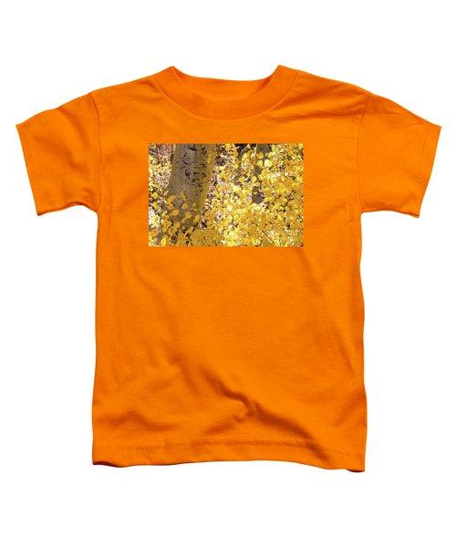 Eastern Sierras  Toddler T-Shirt