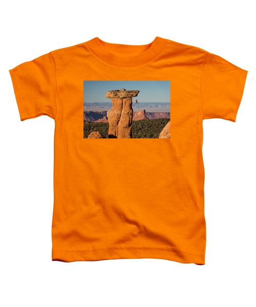 Toddler T-Shirt featuring the photograph Elvis's Hammer 2 by Whit Richardson