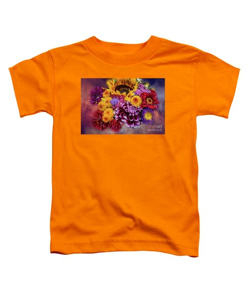 End Of Summer Toddler T-Shirt