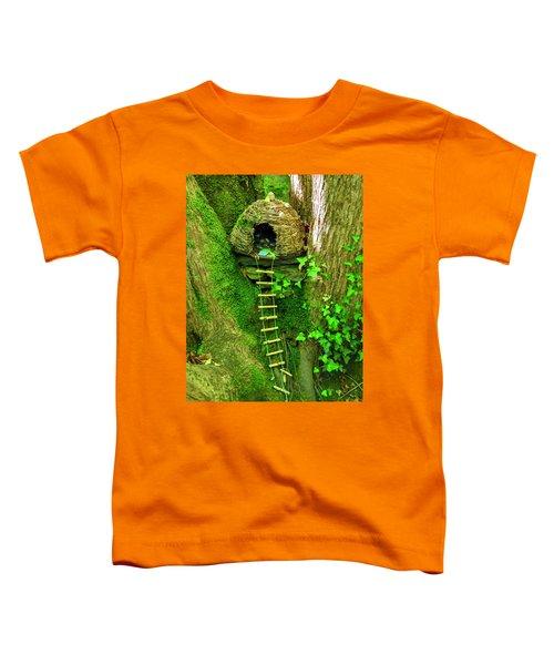 Enter Toddler T-Shirt