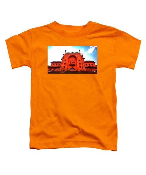 #entrance Gate Toddler T-Shirt