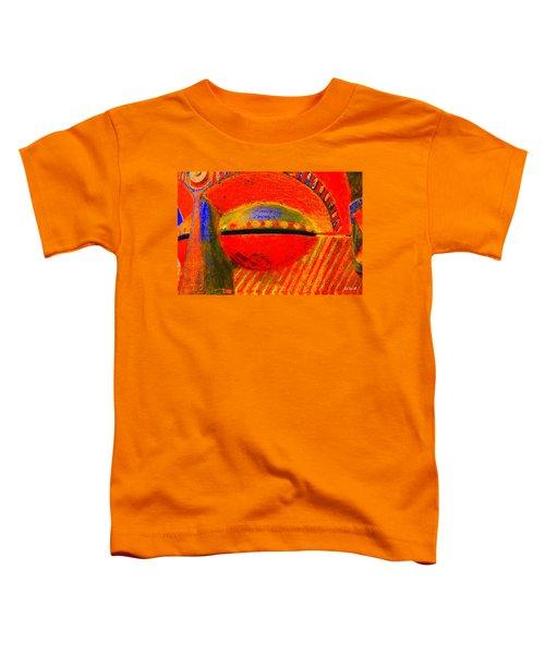 Eye C U Toddler T-Shirt