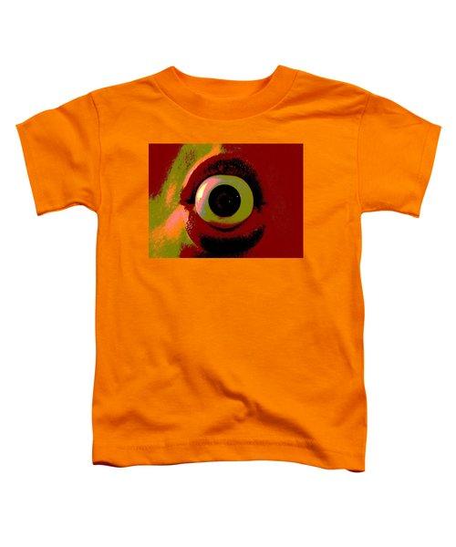 Eye See You  Toddler T-Shirt