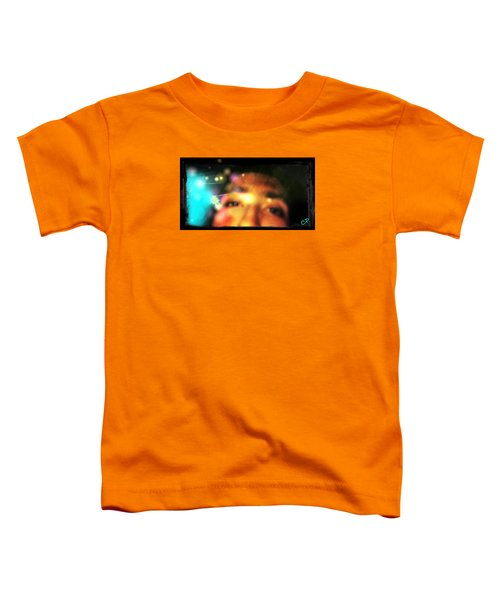 Eyes To The Soul Toddler T-Shirt