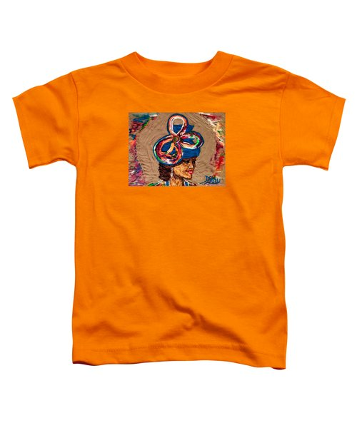 Faith Toddler T-Shirt